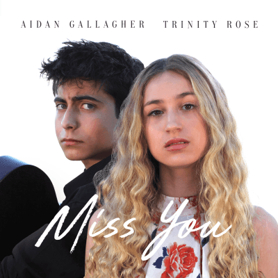 miss you - by - aidan gallagher - and - trinity rose - indie music - indie pop - new music - music blog - indie blog - wolf in a suit - wolfinasuit - wolf in a suit blog - wolf in a suit music blog