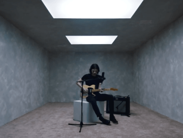 music video - bad - by - james bay - live - UK - indie music - new music - indie pop - music blog - indie blog - wolf in a suit - wolfinasuit - wolf in a suit blog - wolf in a suit music blog - vevo