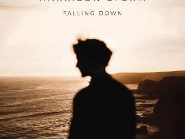 falling down - by - harrison storm - indie music - new music - indie folk - music blog - indie blog - wolf in a suit - wolfinasuit - wolf in a suit blog - wolf in a suit music blog