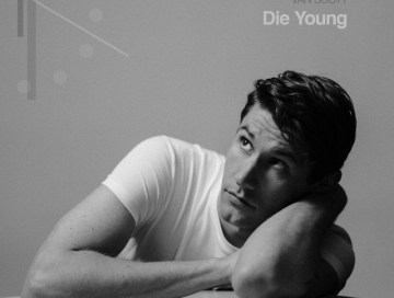die young - tough love - van scott - music video - indie music - indie pop - music blog - new music - wolf in a suit - wolfinasuit - wolf in a suit blog - wolf in a suit music blog
