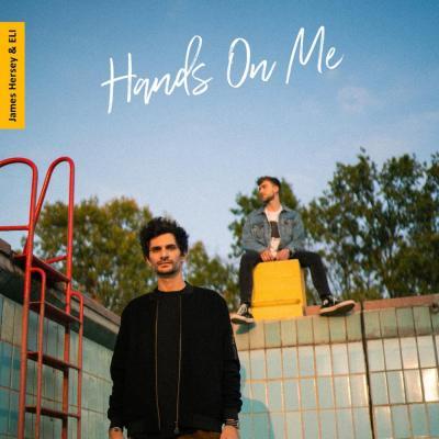 hands on me - eli - james hersey - Germany - indie - indie music - indie pop - new music - music blog - wolf in a suit - wolfinasuit - wolf in a suit blog - wolf in a suit music blog