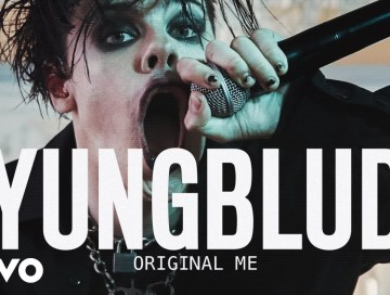 original me - yungblud - UK - indie music - new music - indie rock - punk rock - music blog - wolf in a suit - wolfinasuit - wolf in a suit blog - wolf in a suit music blog