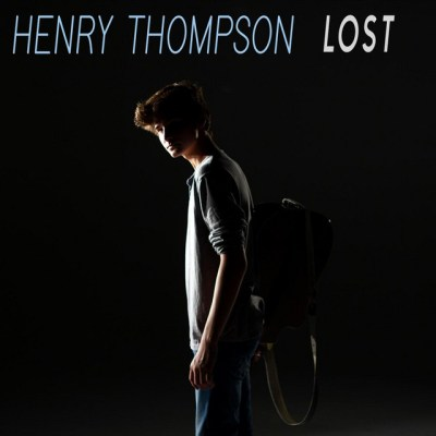 lost - henry thompson - indie - indie music - indie pop - new music - music blog - wolf in a suit - wolfinasuit - wolf in a suit blog - wolf in a suit music blog