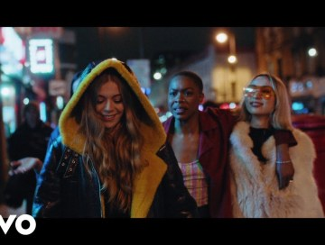 music video - Better off without you - Becky Hill - Shift Key - UK - indie - indie music - indie pop - new music - music blog - wolf in a suit - wolfinasuit - wolf in a suit blog - wolf in a suit music blog