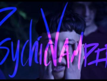 music video - Psychic Vampires - Skuff Micksun - TyC - indie - indie music - indie pop - new music - music blog - wolf in a suit - wolfinasuit - wolf in a suit blog - wolf in a suit music blog