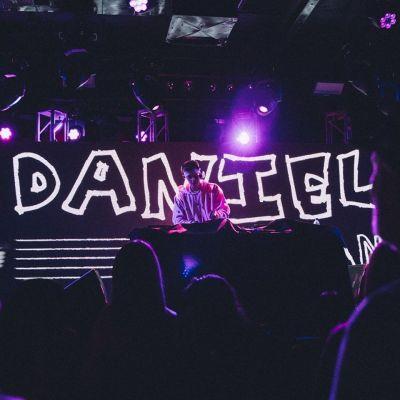 Daniel Allan