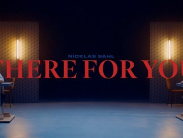 music video - there for you - nicklas sahl - Denmark - indie - indie music - indie pop - new music - music blog - wolf in a suit - wolfinasuit - wolf in a suit blog - wolf in a suit music blog