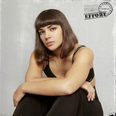 effort - ayelle - UK - Sweden - USA - indie - indie music - indie pop - new music - music blog - wolf in a suit - wolfinasuit - wolf in a suit blog - wolf in a suit music blog