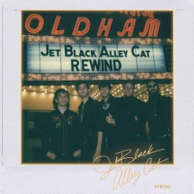 rewind - jet black alley cat - USA - indie - indie music - indie pop - new music - music blog - wolf in a suit - wolfinasuit - wolf in a suit blog - wolf in a suit music blog