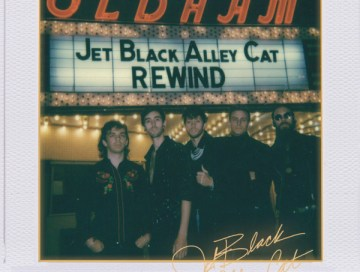 rewind - jet black alley cat - USA - indie - indie music - indie pop - new music - music blog - wolf in a suit - wolfinasuit - wolf in a suit blog - wolf in a suit music blog