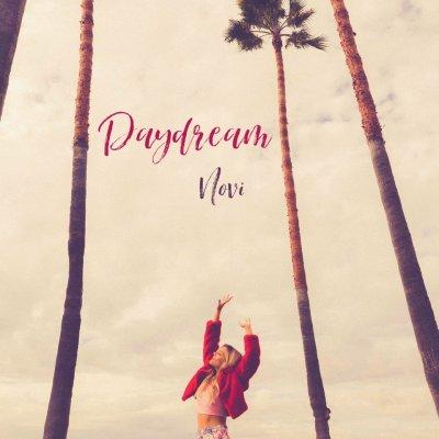 daydream - novi - indie - indie music - indie pop - new music - music blog - wolf in a suit - wolfinasuit - wolf in a suit blog - wolf in a suit music blog