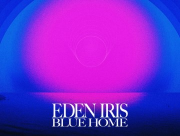 blue home - eden iris - Australia - indie - indie music - indie pop - indie folk - new music - music blog - wolf in a suit - wolfinasuit - wolf in a suit blog - wolf in a suit music blog