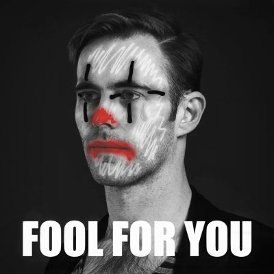 fool for you - chris howard - UK - indie - indie music - indie pop - new music - music blog - wolf in a suit - wolfinasuit - wolf in a suit blog - wolf in a suit music blog