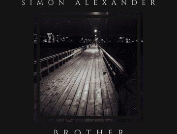 brother - simon alexander - indie - indie music - indie folk - indie pop - new music - Sweden - music blog - wolf in a suit - wolfinasuit - wolf in a suit blog - wolf in a suit music blog