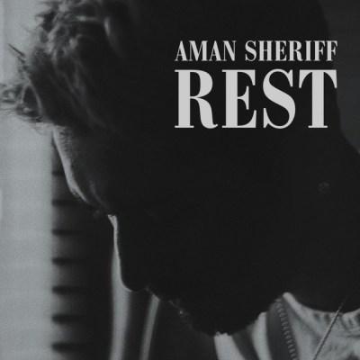 rest - aman sheriff - United Arab Emirates - indie - indie music - new music - indie pop - music blog - wolf in a suit - wolfinasuit - wolf in a suit blog - wolf in a suit music blog