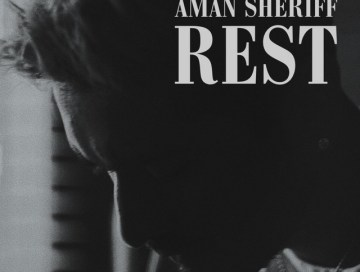 rest - aman sheriff - United Arab Emirates - indie - indie music - new music - indie pop - music blog - wolf in a suit - wolfinasuit - wolf in a suit blog - wolf in a suit music blog