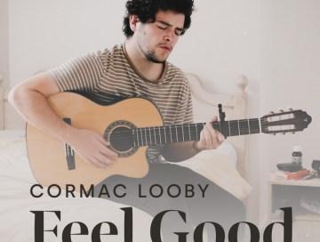 feel good - cormac looby - Ireland - indie - indie music - indie pop - indie folk - new music - music blog - wolf in a suit - wolfinasuit - wolf in a suit blog - wolf in a suit music blog