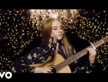 music video - lie to me - vera blue - Australia - live music - indie - indie music - indie pop - new music - music blog - wolf in a suit - wolf in a suit blog - wolf in a suit music blog
