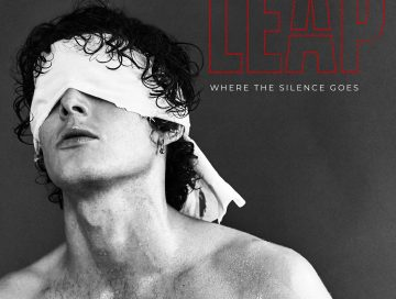 where the silence goes - leap - UK - indie - indie music - indie pop - indie rock - new music - music blog - wolf in a suit - wolfinasuit - wolf in a suit blog - wolf in a suit music blog