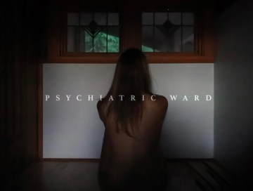 psychiatric ward - poor traits - Canada - indie - indie music - indie rock - new music - music blog - wolf in a suit - wolfinasuit - wolf in a suit blog - wolf in a suit music blog