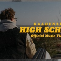 "Music Video: ""High School"" by KAADENZE"
