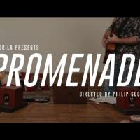 "Music Video: ""Promenade"" by Zorila"