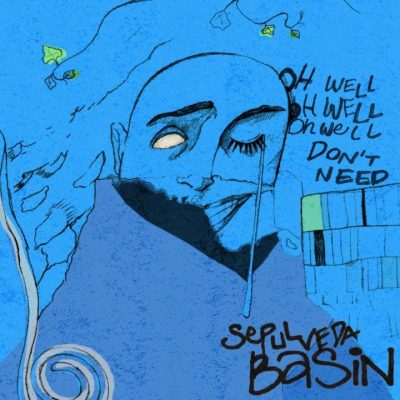 sepulveda basin - by - liily - indie music - indie rock - new music - music blog - indie blog - wolf in a suit - wolfinasuit - wolf in a suit blog - wolf in a suit music blog