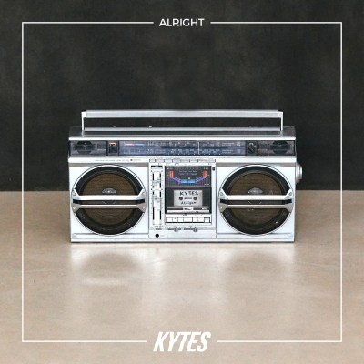 alright - by - kytes - Germany - indie music - new music - indie pop - music blog - indie blog - wolf in a suit - wolfinasuit - wolf in a suit blog - wolf in a suit music blog