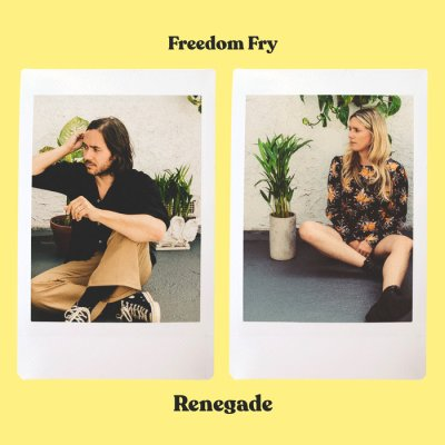 renegade - by - freedom fry - indie music - indie folk - new music - music blog - indie blog - wolf in a suit - wolfinasuit - wolf in a suit blog - wolf in a suit music blog