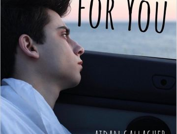 for you - by - aidan gallagher - Netflix - indie music - indie pop - new music - music blog - indie blog - wolf in a suit - wolfinasuit - wolf in a suit blog - wolf in a suit music blog