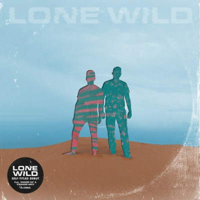 danger cat - by - lone wild - indie music - new music - indie rock - music blog - indie blog - wolf in a suit - wolfinasuit - wolf in a suit blog - wolf in a suit music blog