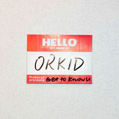 get to know you - orkid - Sweden - indie music - indie pop - new music - music blog - wolf in a suit - wolfinasuit - wolf in a suit blog - wolf in a suit music blog