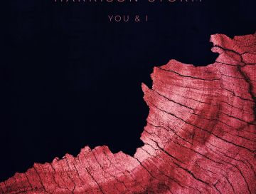 you & i - by - harrison storm - indie music - new music - indie folk - music blog - indie blog - wolf in a suit - wolfinasuit - wolf in a suit blog - wolf in a suit music blog