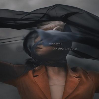 shadows & riddles - nina june - Netherlands - indie music - indie - indie pop - new music - music blog - wolf in a suit - wolfinasuit - wolf in a suit blog - wolf in a suit music blog