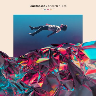 broken glass - nightseason - indie music - new music - indie rock - music blog - indie blog - Wolf in a Suit - wolfinasuit - wolf in a Suit blog - wolf in a suit music blog