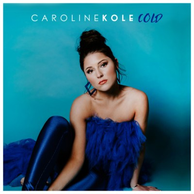 cold - caroline kole - USA - indie music - indie pop - new music - music blog - indie blog - wolf in a suit - wolfinasuit - wolf in a suit blog - wolf in a suit music blog