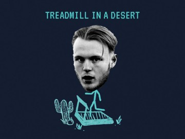 treadmill in a desert - harry mold - UK - indie music - indie rock - new music - music blog - indie blog - wolf in a suit - wolfinasuit - wolf in a suit blog - wolf in a suit music blog