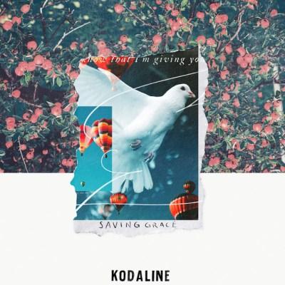 saving grace - kodaline - Ireland - indie - indie music - indie pop - indie rock - new music - music blog - wolf in a suit - wolfinasuit - wolf in a suit blog - wolf in a suit music blog