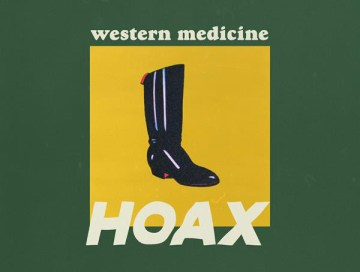 western medicine - hoax - indie music - indie rock - indie pop - new music - music blog - indie blog - wolf in a suit - wolfinasuit - wolf in a suit blog - wolf in a suit music blog