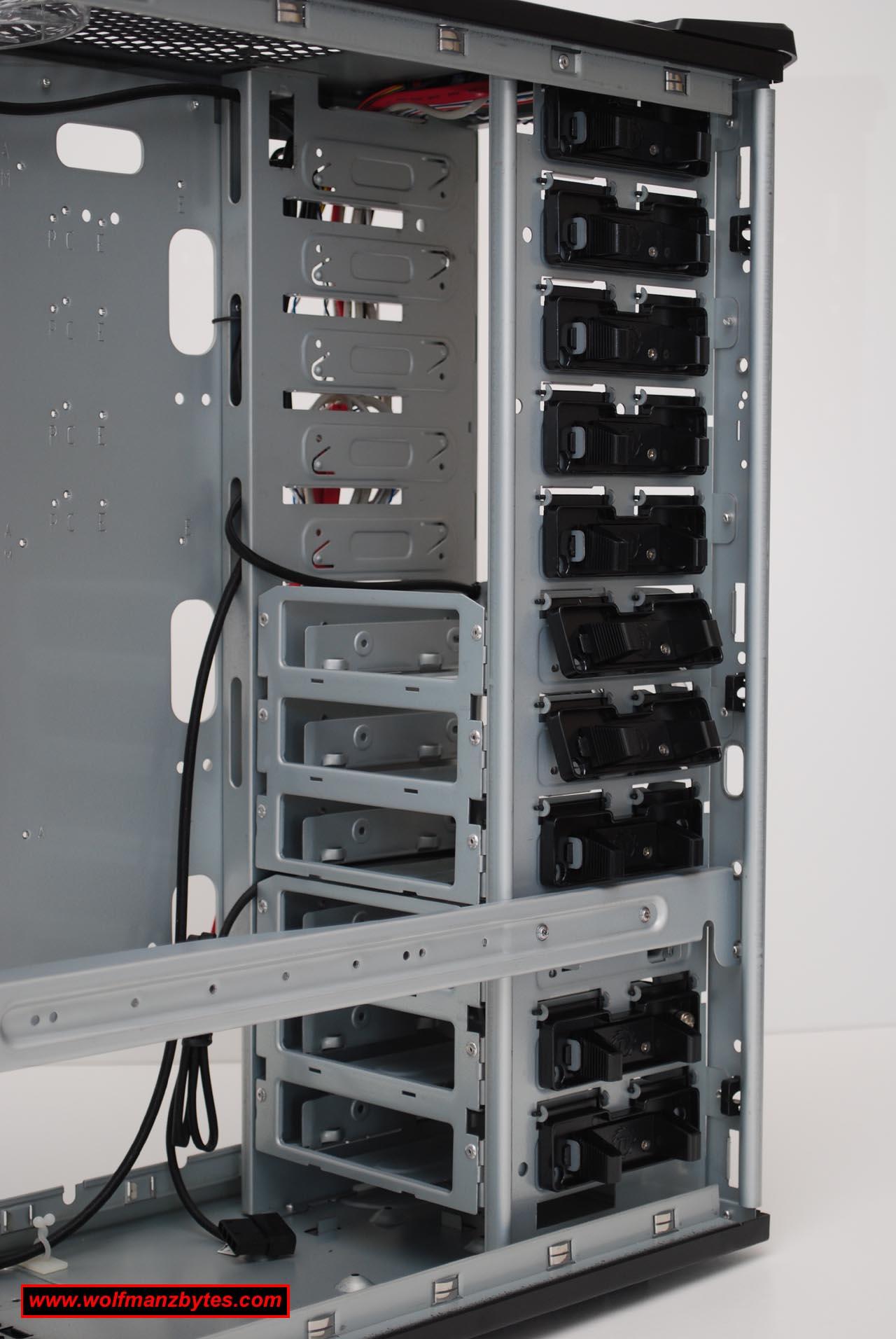 Thermaltake Element V Full Tower Computer Case