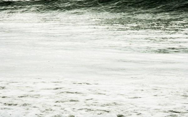 Waves, Chesterman Beach