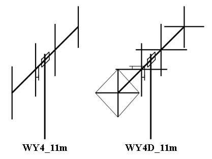 Wolf Radio.com CB, Ham, Pirate Radio Antennas [CB Antenna]