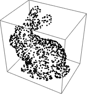 Reconstruct Models from 3D Data: New in Wolfram Language 11
