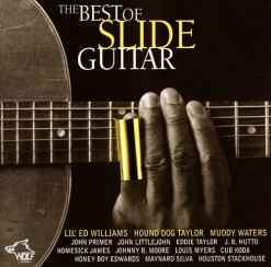 120103 Best of Slide Guitar Various Artists