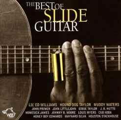 120103 Best of Slide Guitar Various Artists