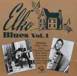 120614 Elko Blues Vol. 1 Various Artists