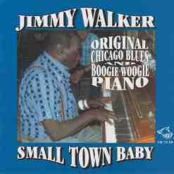 120712 Jimmy Walker   Small Town Baby