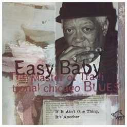 120805 Easy Baby If It Ain t One Thing It s Another