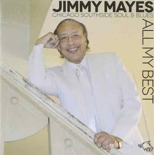 120827 Jimmy Mayes All My Best