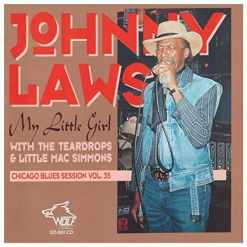 120881 Johnny Laws My Little Girl
